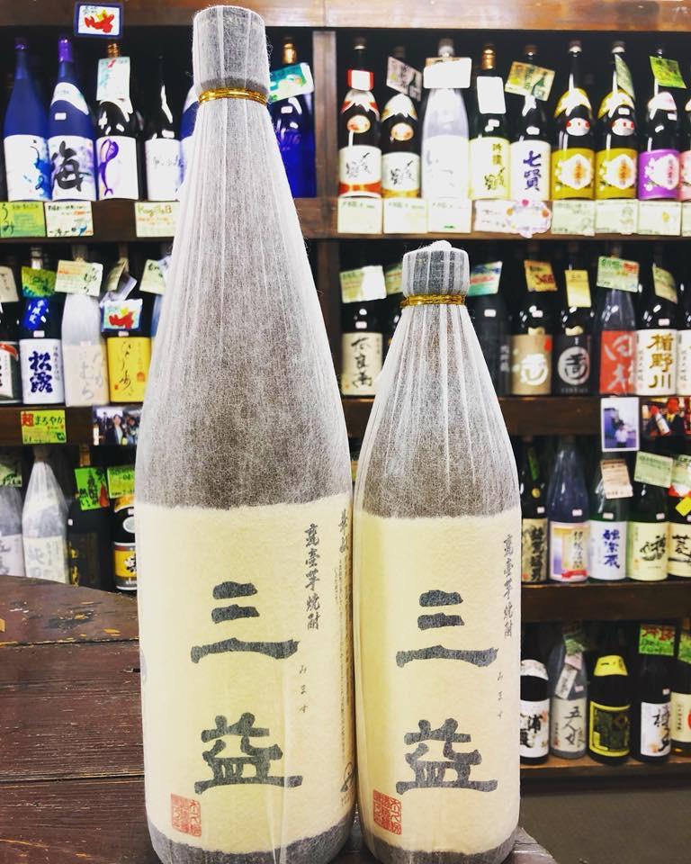 奈良地酒、日本酒
