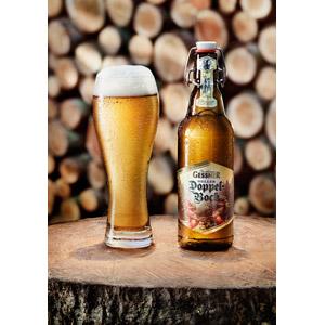 一人飲みビール