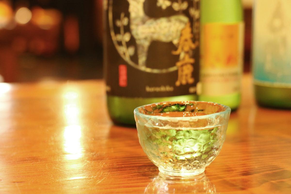 初心者、日本酒、女性向け