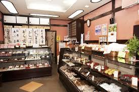 和菓子屋さん